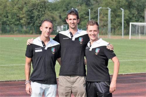 Alemani-Salvalaglio-Giorgi (Assistenti Serie-D)